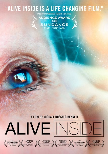 Alive Inside: listen to your heart