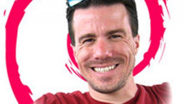 Ian Murdock, o cara que criou o Debian